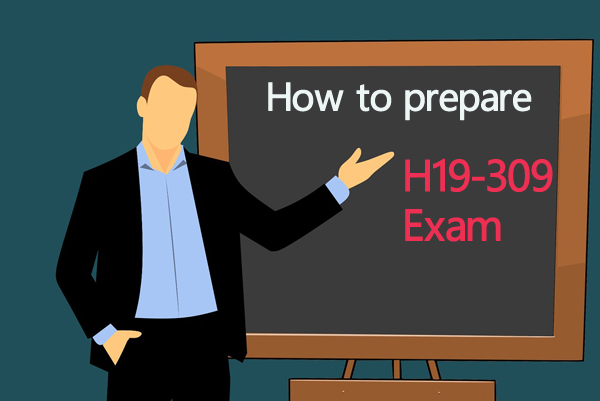 How to prepare for H19-309 HCPA-Cloud Exam?
