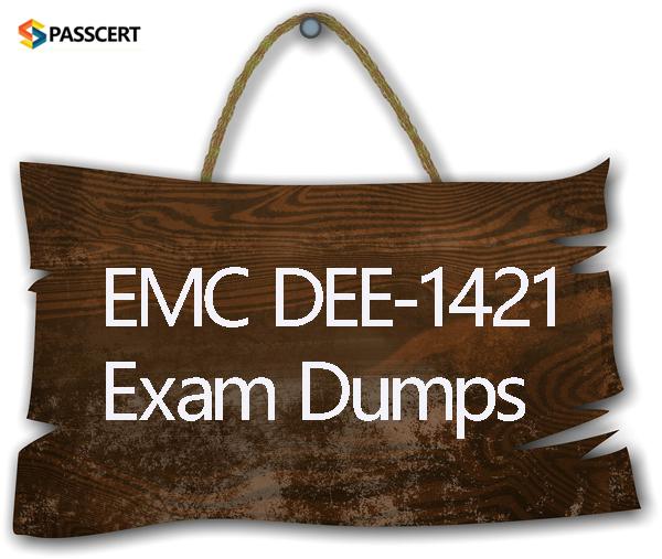 DEE-1421 Expert - Isilon Solutions Exam Dumps
