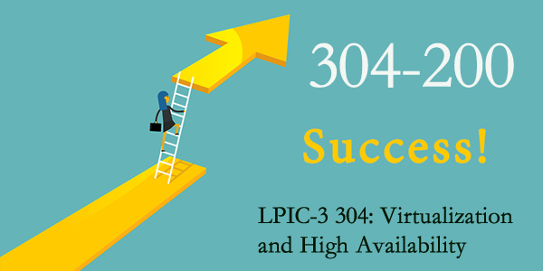 LPIC-3 304: Virtualization and High Availability