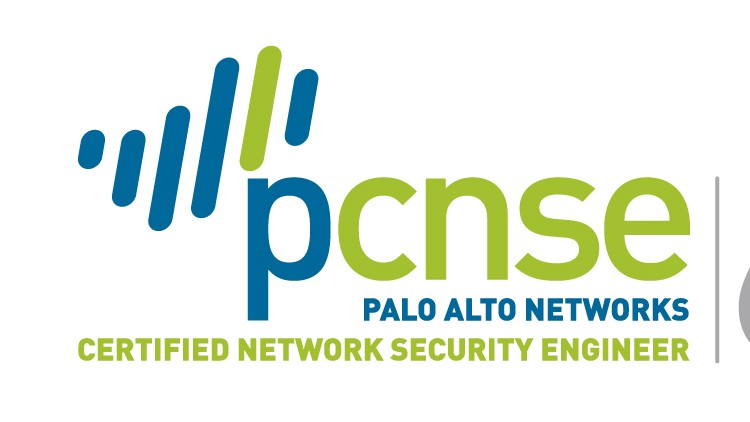 Palo Alto Networks Certified Network Security Engineer (PCNSE) Exam