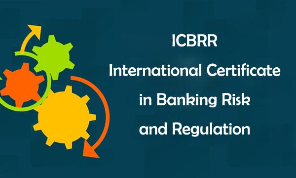 ICBRR Financial Risk and Regulation