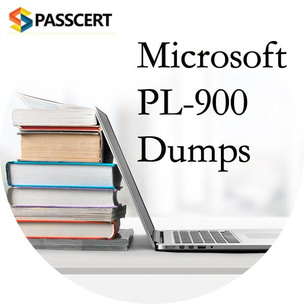 PL-900 Dumps - Microsoft Power Platform Fundamentals Exam