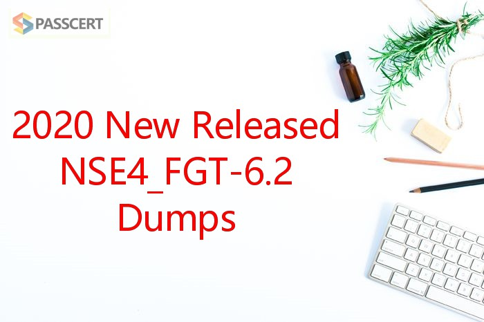 2020 New Released NSE4_FGT-6.2 Dumps