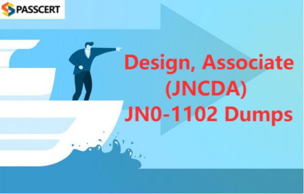 Design, Associate (JNCDA) JN0-1102 Dumps Replacement of JN0-1101 Exam